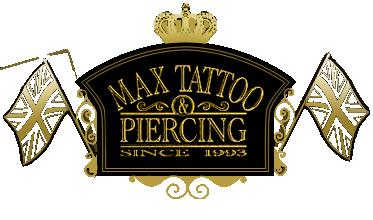 Max Tattoo & Piercing